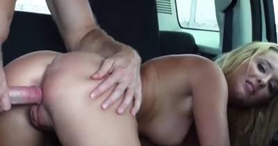 Transando no carro