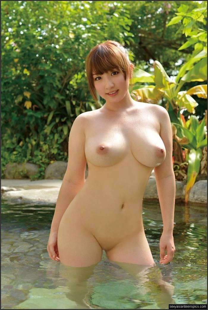 Japonesa transando